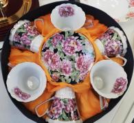 Комплект чинии