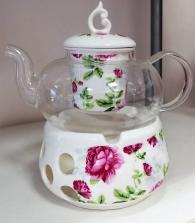 снимка на Оригинален комплект за кафе/чай