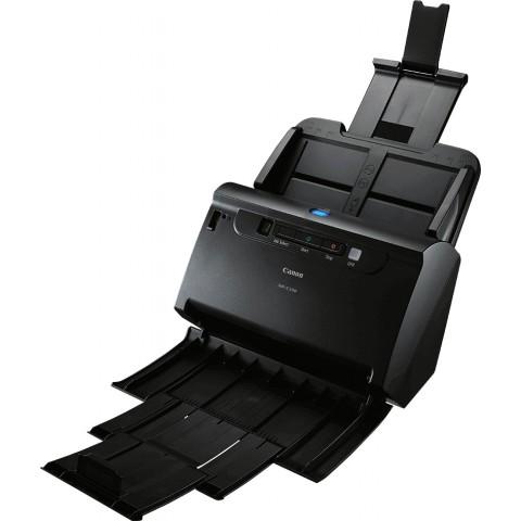 снимка на Документен скенер Canon imageFORMULA DRC