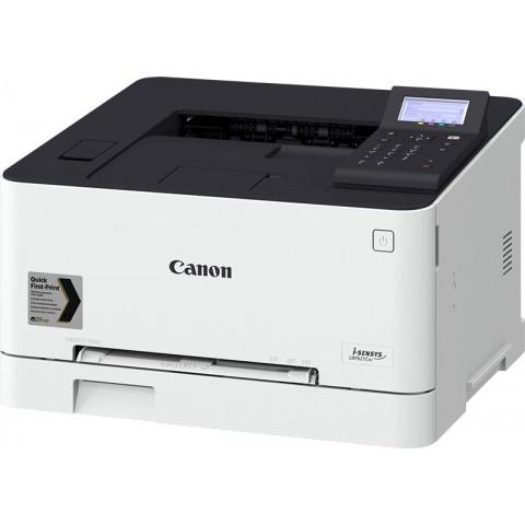 снимка на Цветен лазерен принтер Canon iSENSYS LBPCdw