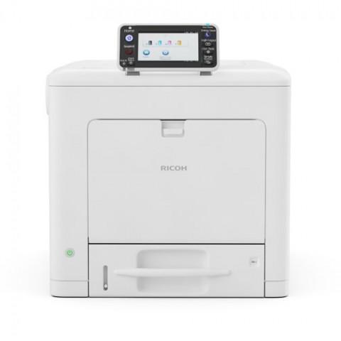 снимка на Цветен лазерен принтер Ricoh SP CDN