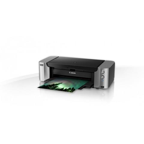 Професионален фото принтер Canon PRO-100s