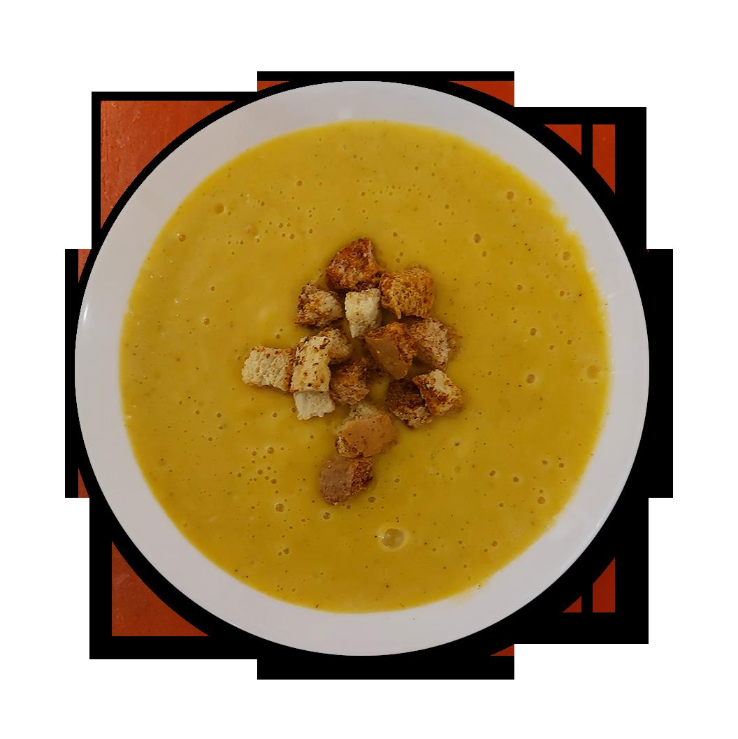 Крем супа от ТИКВА 400гр.