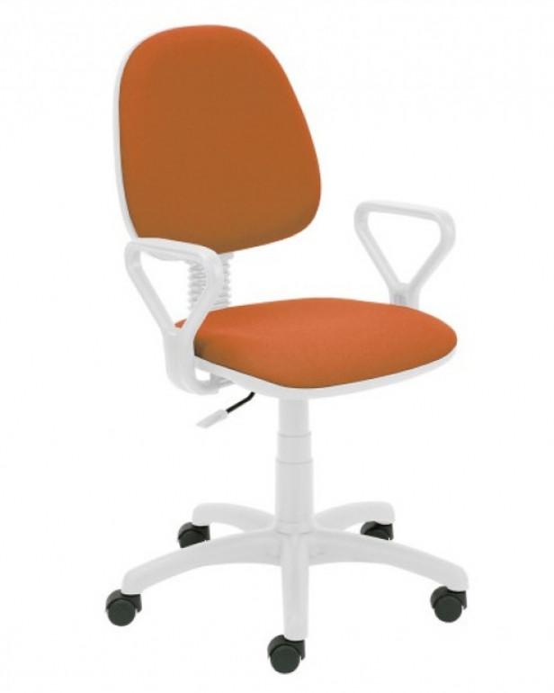 Работен стол REGAL WHITE