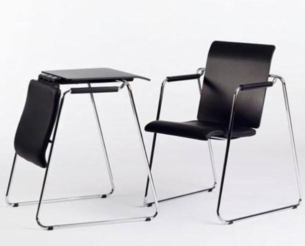 Универсален стол-маса Seattable