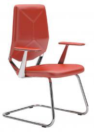 Конферентен стол  NEXT_U cfp lb chrome