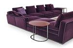 луксозна ъглова мека мебел цени