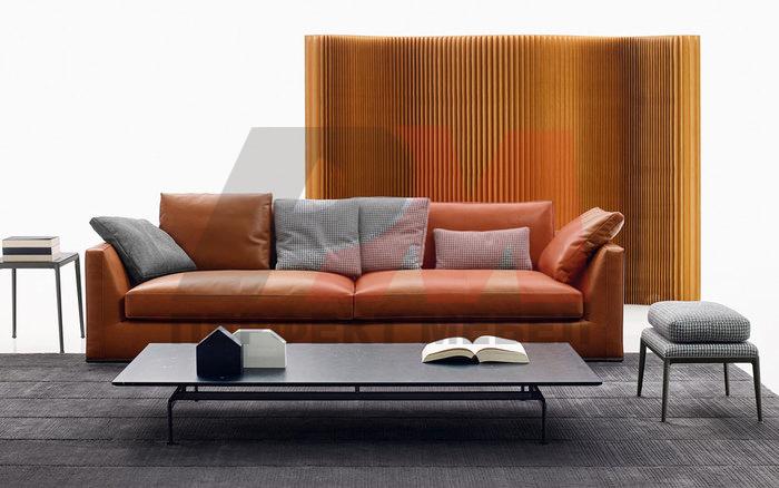 права разтегателна мека мебел по индивидуален проект