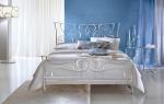 снимка на Поръчкова изработка на спални от ковано желязо по поръчка