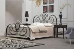 снимка на Проектиране и изработка на спални от ковано желязо по поръчка