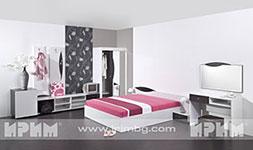 снимка на Обзавеждане за хотелска стая Анталия