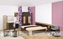 снимка на Обзавеждане за хотелска стая Аруба