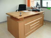 Офис бюро от масив