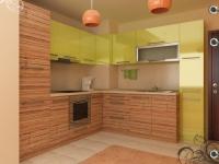 снимка на Кухня