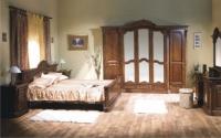снимка на Класическа спалня