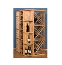 снимка на Стелаж за вино