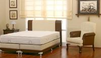 Френско легло размер 164х190