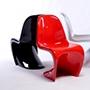 снимка на Стол реплика на Panton chair