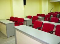 Модерни банки за конгресна зала
