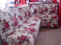 снимка на Кухненски диван