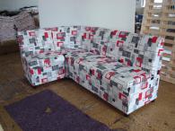 снимка на Луксозен кухненски диван