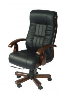 снимка на Президентско кресло