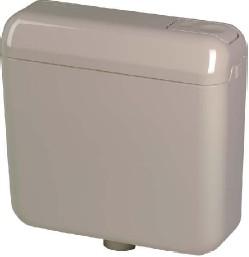 Тоалетно казанче за обществени тоалетни