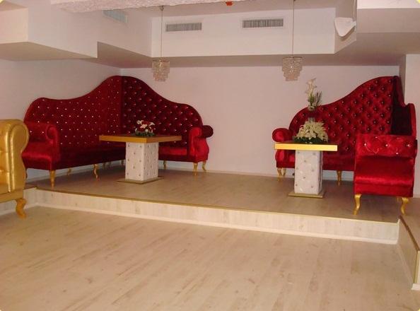 Луксозни мебели за заведения 12946-1682