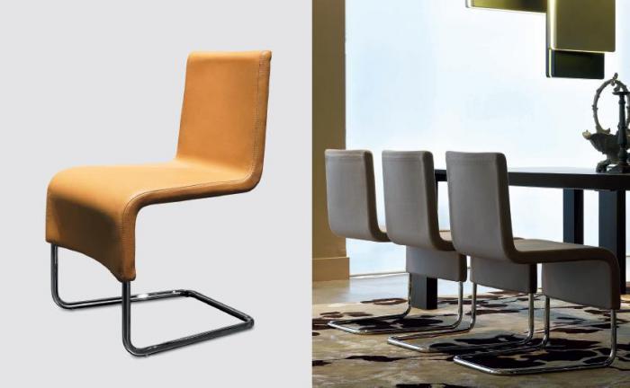 Дизайнерски столове 20447-2827