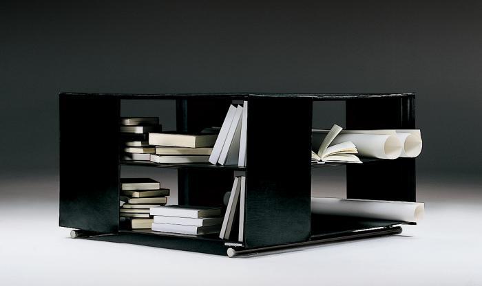 SMALL TABLE DESIGN BY ANTONIO CITTERIO 20407-2827