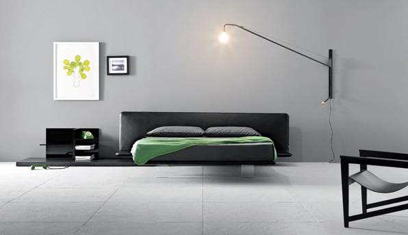 Дизайнерска спалня 20470-2827