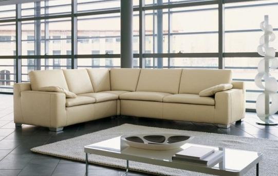 Ъглов диван по поръчка