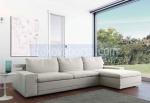 снимка на луксозен дизайнерски диван