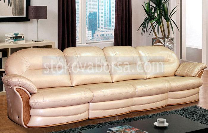 диван триместен луксозен
