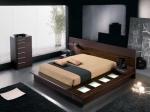 снимка на лукс спалня