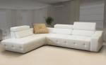снимка на мека мебел по поръчка