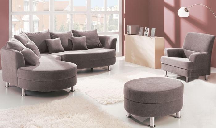 луксозен диван по поръчка 1306-2723