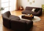 снимка на луксозни дивани по поръчка