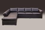снимка на Изработване на ъглови дивани за дневни