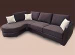 снимка на лукс диван