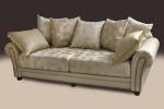 снимка на ъглов диван