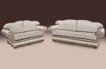 снимка на луксозен диван