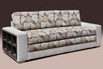 снимка на луксозен диван по поръчка