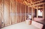 снимка на Изолация на помещения с минерална вата