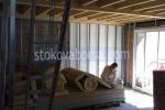 снимка на Изолация на сгради с минерална вата