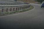 снимка на производство на пътна мантинела