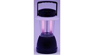 снимка на УВ LED фенер