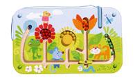 снимка на Магнитна игра: Цветове