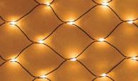 снимка на LED мрежа