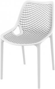 снимка на Стилен различен полипропиленов стол